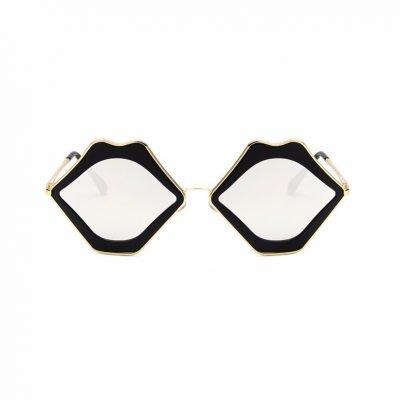 Love Lip Shape Sunglasses - Sojoee.com