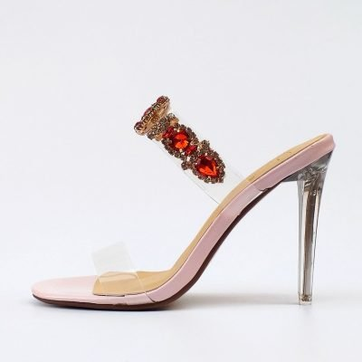 discount shopping stylish mules online in Lagos