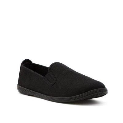 Padded Casual Sneakers - Sojoee.com