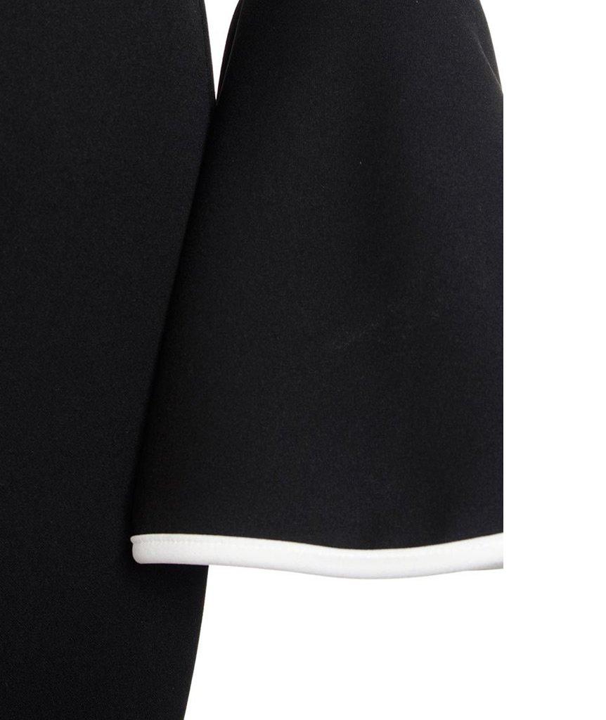 Bardot Long Sleeve Jumpsuit – Sojoee.com
