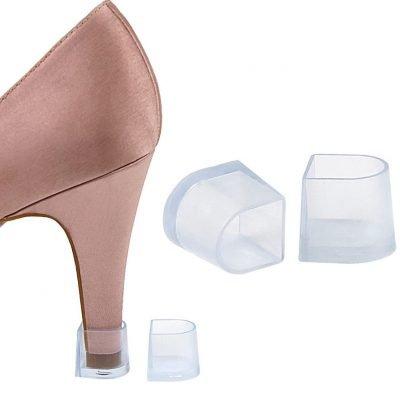 PVC Womens Heel Protector