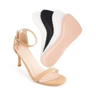 womens shoe pads for sandals