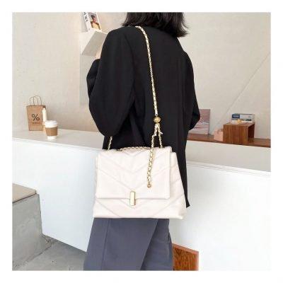 Chain hand women's handbags