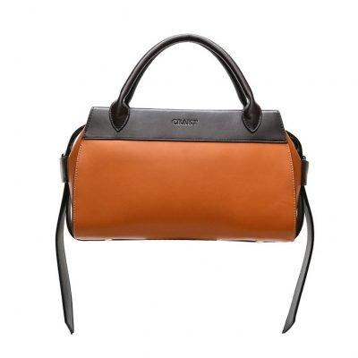 big brown handbags for Ladies