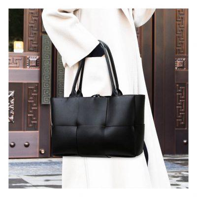 High Quality PU Leather Large Capacity Bag