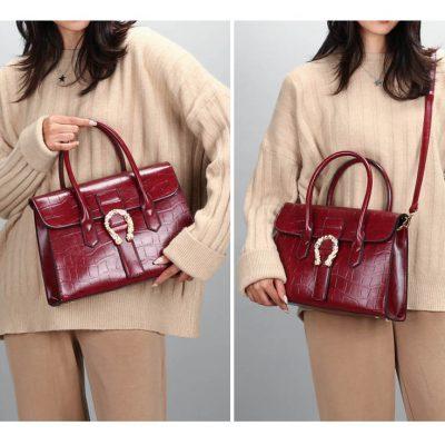 Buy womens office shoulder bag in lagos