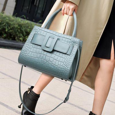 Powder Mini Womens Handbag