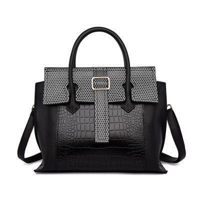 Buy quality womens black handbag