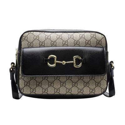 Designer Inspired Unisex Messenger Bag