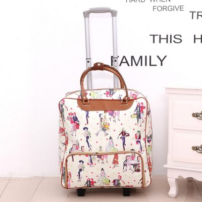 Buy Travel Bags for women