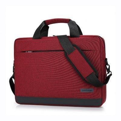 Wine Unisex Laptop Bag