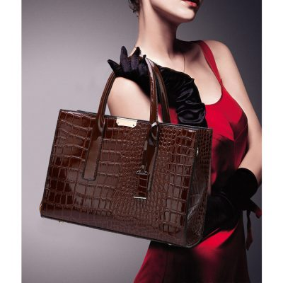 3 in 1 womens bag sets