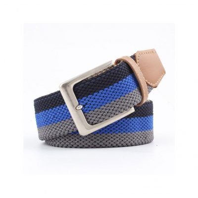 Colorful womens belts