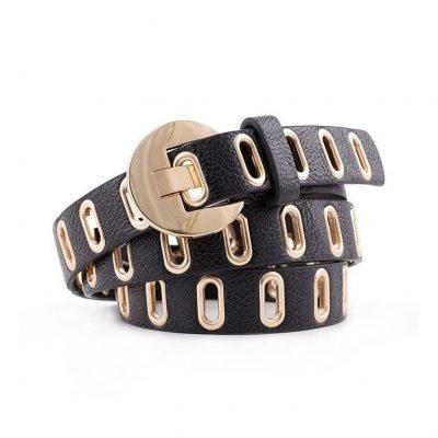 Black belts for women