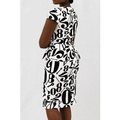 Buy white dress online in lagos
