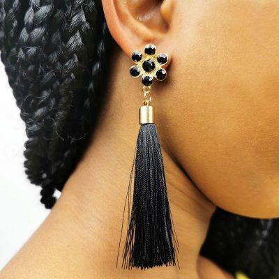 buy Tassel Earrings online in lagos