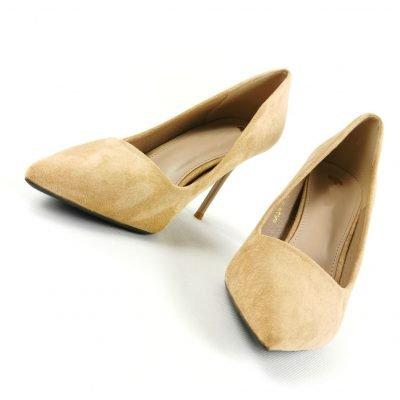 Big feet women shoes