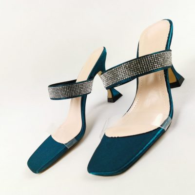 Affordable Party mules