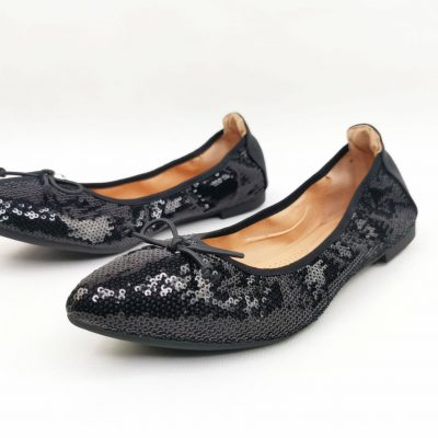 flat work shoes for women