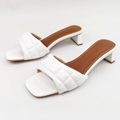 women party mules