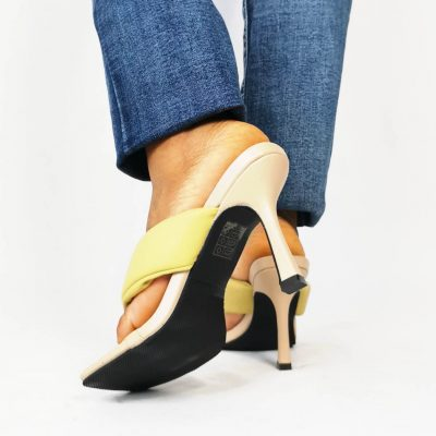Party Womens Mules