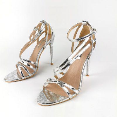 Party heels for women