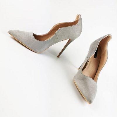 Ladies big feet work shoes