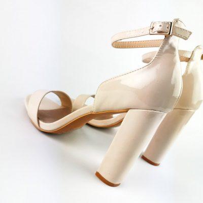 Buy women block heel sandals online in Lagos