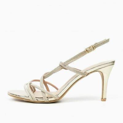 Female party shoe design
