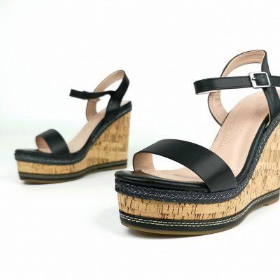 Buy Women Strap heel sandals