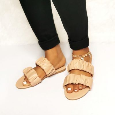 Buy Flat womens slippers