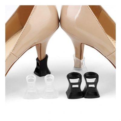 women's heel protector