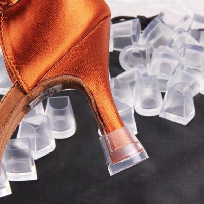 pvc heel protector