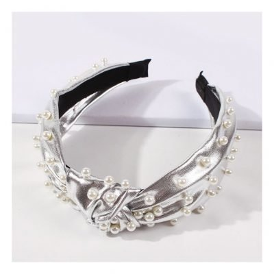 where to buy pearl hair bands for women