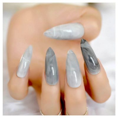 Affordable press-on nails