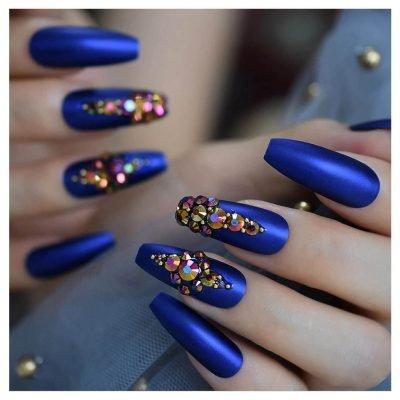 Buy Stick-on nails