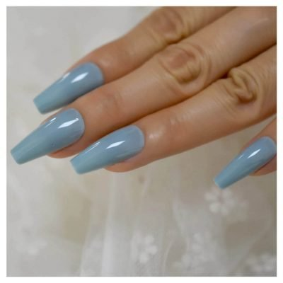 Buy long Stick-on Nails online in Lagos
