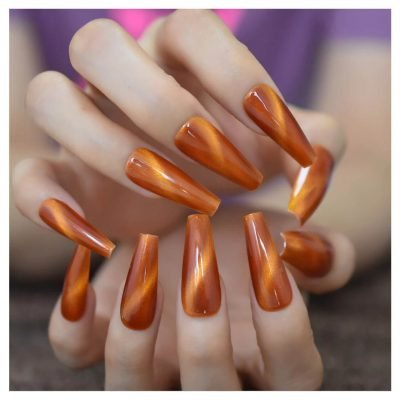 Where to buy press-on nails in lagos