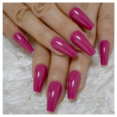Stick on nails for sale
