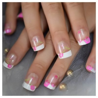 Where to buy cheap press-on nails in abuja