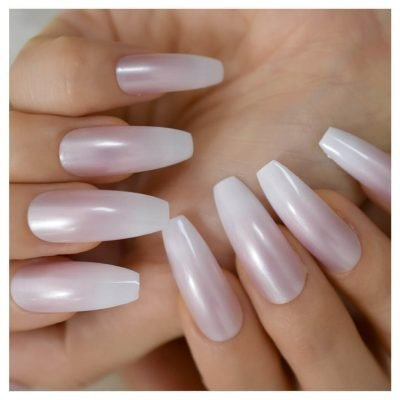Ready made nails