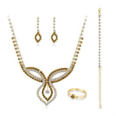 Fashion jewellry set