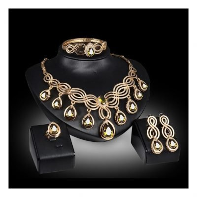 The jewellery place lagos