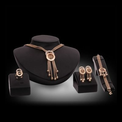 buy gold chain in nigeria