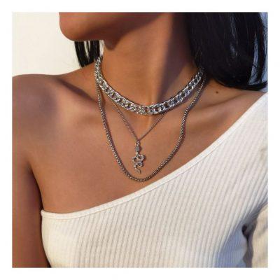 Cheap jewellry set