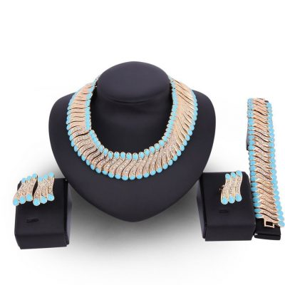 Traditional Wedding Nigerian Jewellery