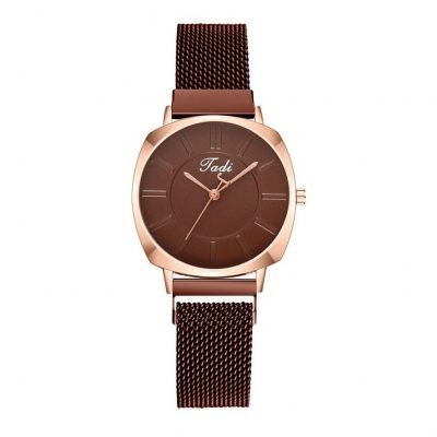 magnetic strap watch for ladies