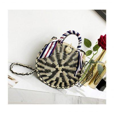 Basket women hand bag