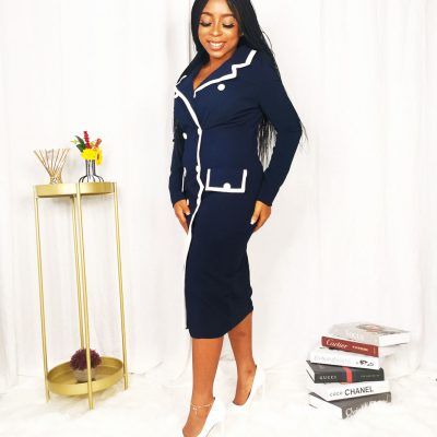 corporate dresses for women