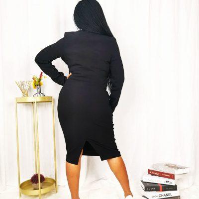 corporate gowns for women